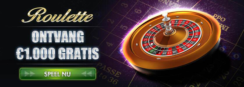 roulette bonus
