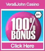 Vera&John-bonussen